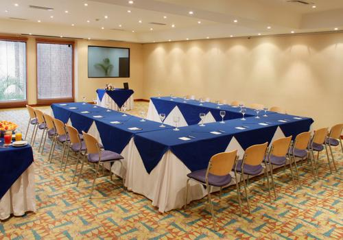 Event Rooms ESTELAR Santamar Hotel & Convention Center Santa Marta